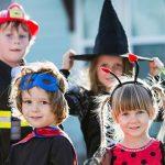 Costume Idea's: Children